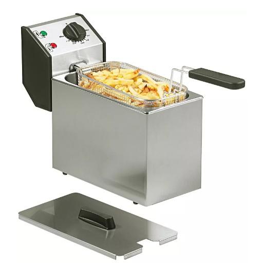 Fryers / 炸爐